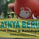 ProFauna invites the public to be pro-conservation