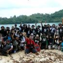 Capacity Building of Wildlife and Forest Protection Campaign for Supporters of ProFauna Indonesia in Sempu Island