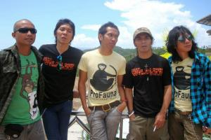 SLANK campaigns for parrot conservation in North Maluku