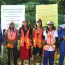 tim Yayasan Penyu Indonesia (YPI)