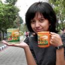Help ProFauna, Buy These Fancy Mugs!