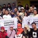 ProFauna Supporter – Sidoarjo Chapter Increases Rapidly