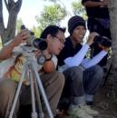 Wild Animal Watching (WAW) at a Coffee Plantation in Situbondo
